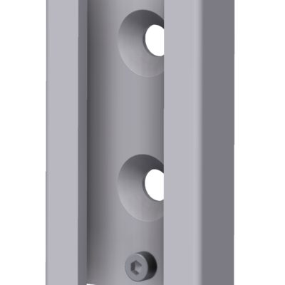 T-Slot Wall bracket e.g. glove box holders, JB 47-00-00