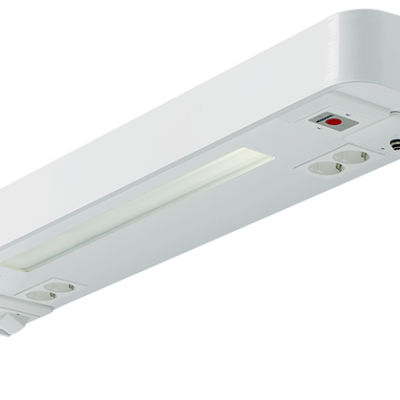 A55-W, The versatile bedhead luminaire