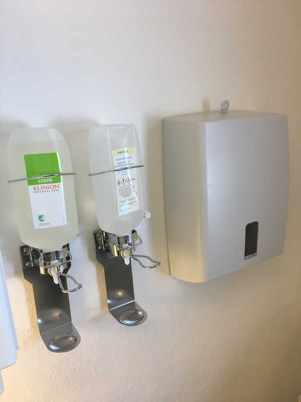 Drip Tray Soap Amp Alcohol Wire Dispensers Jb 102 00 01