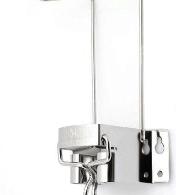 Alcohol & Soap Dispenser, 6cm Arm,1 Litre Bottle, JB 06-21-50
