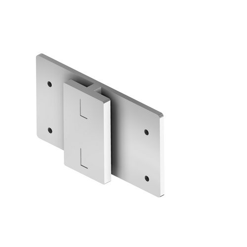 Adapter bracket for Soap & Alcohol dispensers and drip trays, JB 213-00-00