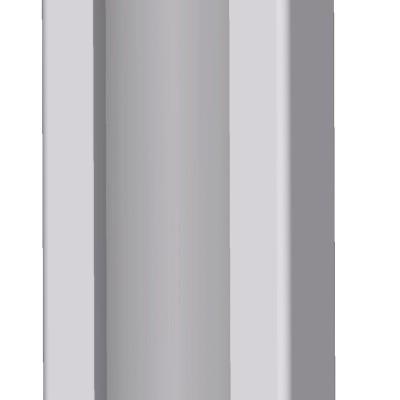 Vægbeslag, 2 handskeholder, JB 47-00-02
