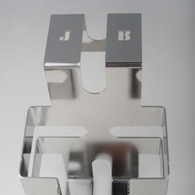 Urinkolbeholder, hygiejnisk, rustfast stål, JB 92-00-00