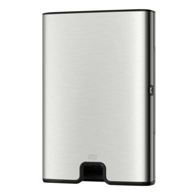 Tork Xpress® Dispenser Multifold Håndklædeark, Rustfast Stål, JB 11-76-35