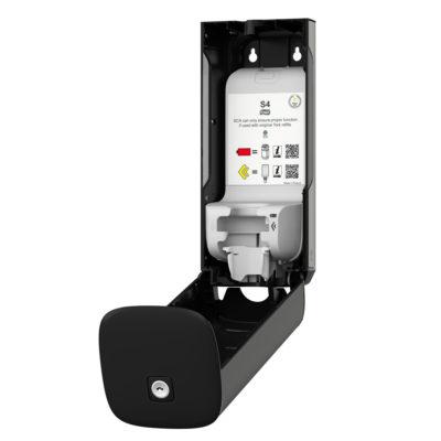 Tork Dispenser Skumsæbe Intuition™ sensor, Rustfast Stål JB 460-009