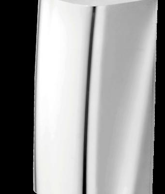 Ståldispenser, Intra, til påfyldning, 1000 ml, JB 100-1525