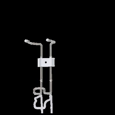 Antibac vægholder, rustfast stål til vådserviet, JB 72-88-806