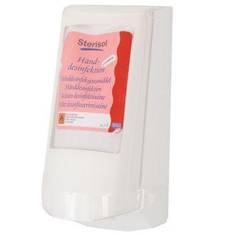 Automatiske dispenser, SterisolSystem 0,7 liter, JB 15-01-33
