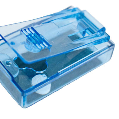 Tablet udstandser blå, JB 30-02-00