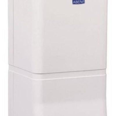 Dispenser, toiletpapir i ark, hvid, maxi, JB 86-23-02