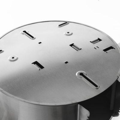 Katrin Gigant L Dispenser - Stainless Steel, JB 992-967