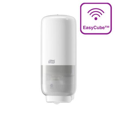 Tork Dispenser Skumsæbe - med Intuition™ sensor, JB 561-600